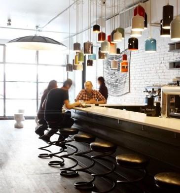 Parts & Labour Restaurant