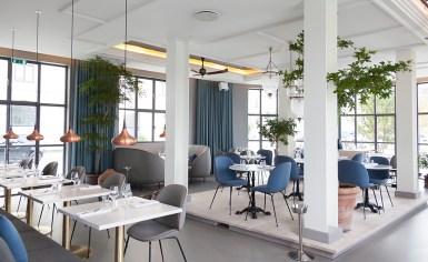 The Standard, Copenhagen 1