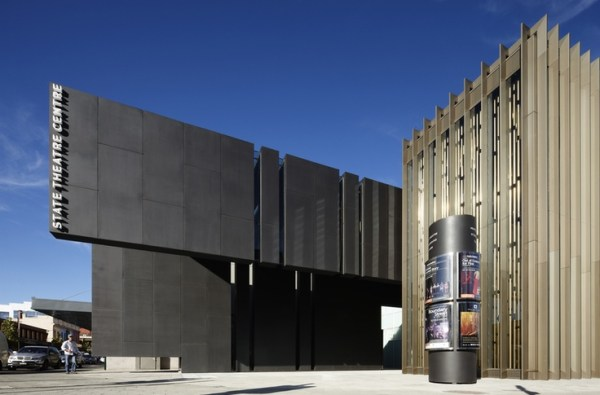 State Theatre, WA Kerry Hill