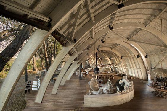 Sandibe Safari Lodge 3