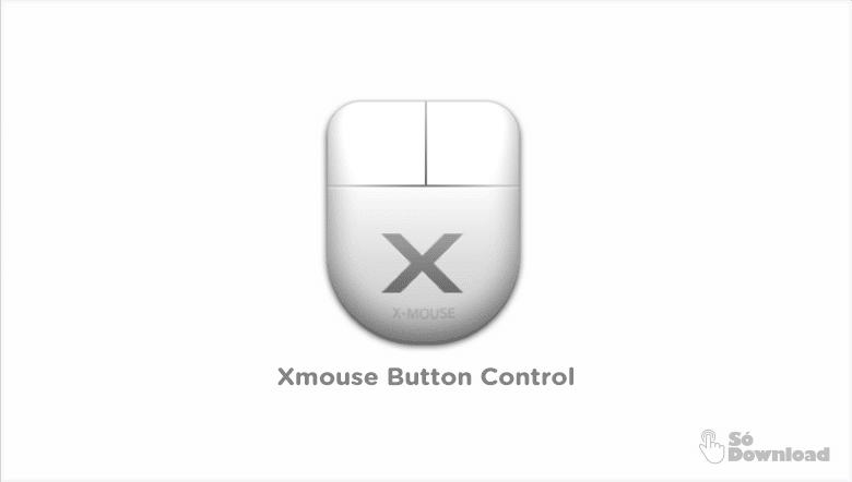 XMouse Button Control