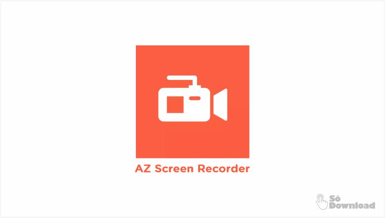 AZ Screen Recorder