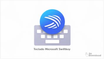 Teclado Swiftkey