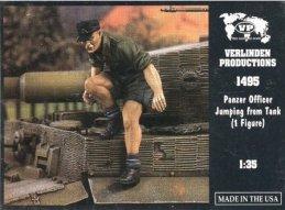 Classic VP figurine