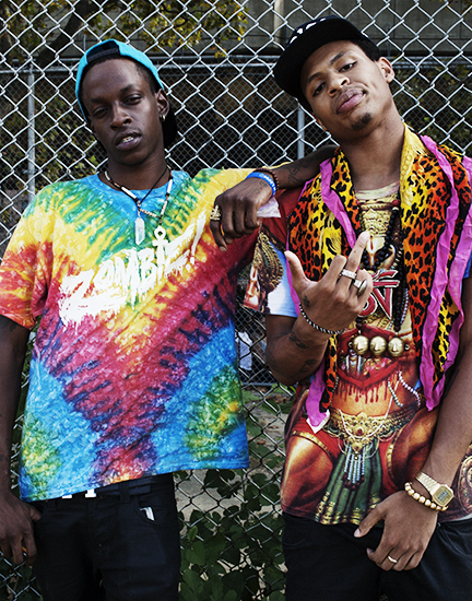 The Underachievers - sodwee.com