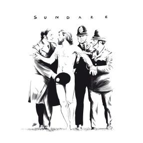 Sundaze #63