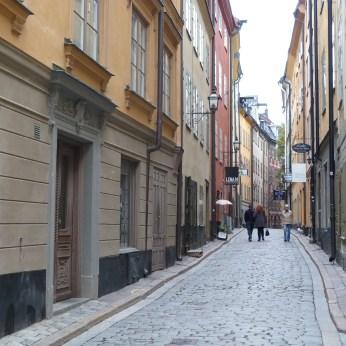 Suède // Stockholm - by JD for sodwee.com