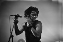 DORNIK - Pitchfork Festival Paris. 30 October 2015
