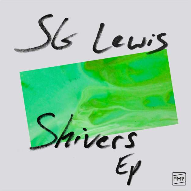 SG Lewis - Shivers EP - sodwee.com