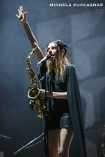 PJ Harvey.We love green.5 juin 2016.Bois de Vincennes.Paris.Michela Cuccagna©