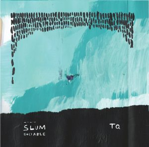 Listen to 'TQ' their debut EP on Bandcamp...