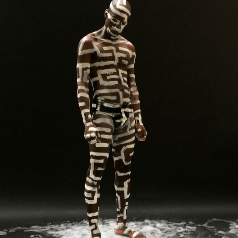 Oko Ebombo - Naked Life - Sodwee.com