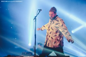 Brandt Brauer Frick.Pitchfork Music Festival.28 octobre 2016.La Grande Halle de la Villette.Paris.Michela Cuccagna©