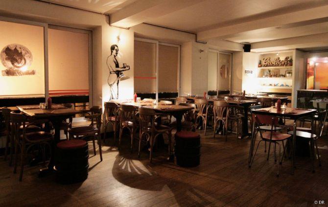 Le Pop Up Du Label - Paris, France - Sodwee.com