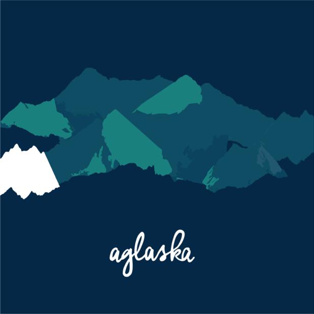 Aglaska - EP Imaginaires de la catastrophe - Sodwee.com