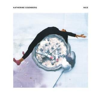 Katherine Eisenberg - Nice EP cover