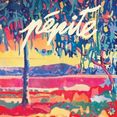 PÉPITE - Renaissance EP - COVER