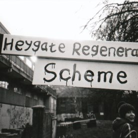 Heygate Estate - London - Elephant & Castle - Regeneration Scheme