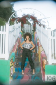 Gavin Turek, photo by Tiger Tiger