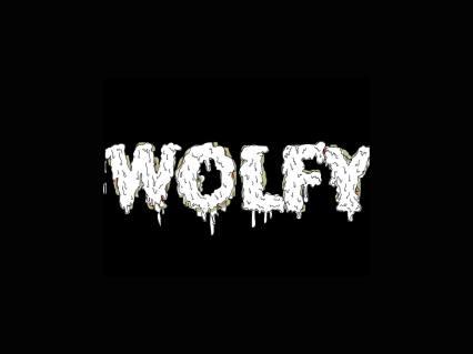 Wolfy - Logo - Sodwee.com