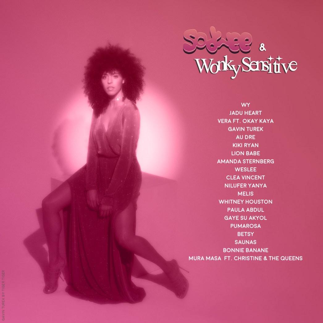 Wonky Sensitive x Sodwee Guest Mixtape