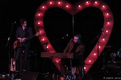 Matt Maltese live for #P4Kparis #avantgarde