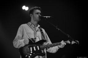 TOM MISCH. Pitchfork Paris, 4 November 2017
