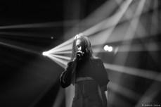 TOMMY GENESIS. Pitchfork Paris, 3 November 2017