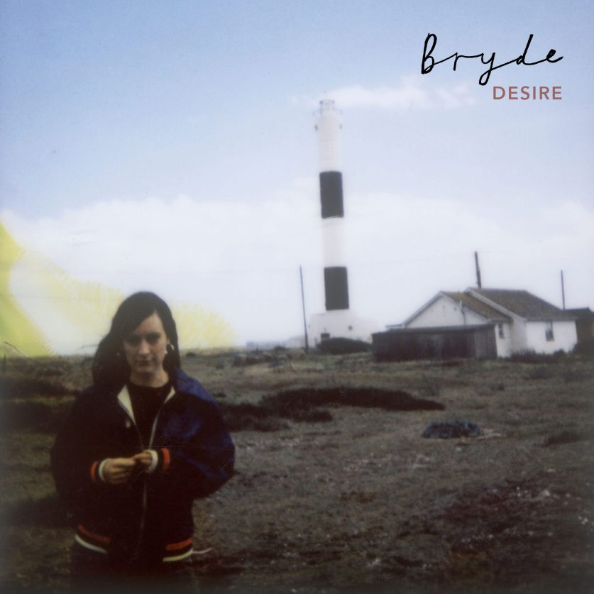 Bryde - Desire EP - Sodwee.com