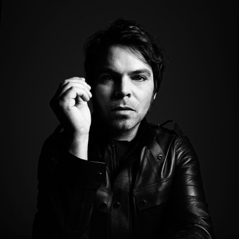 Gaz Coombes - World's Strongest Man - Deep Pockets