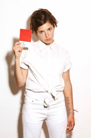 Caroline Rose - photo by Matt Hogan