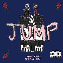 Gabriel Black - Jump ft. Sofi de la Torre
