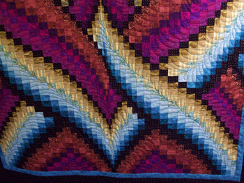 FREE TWISTED BARGELLO QUILT PATTERNS NEW PATTERNS