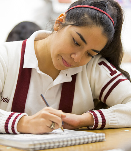 IM 1397 c wp - LMU Releases New Study on the Efficacy of Catholic Schools for Students Living in Poverty