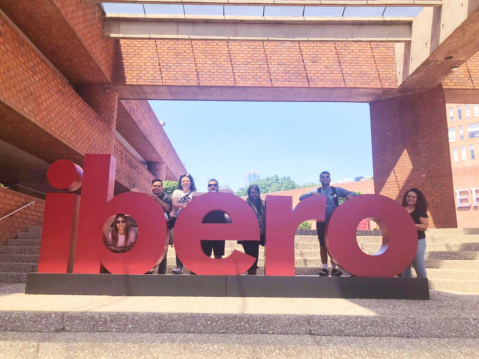 Ibero - Summer Study Abroad Program Takes Multicultural Counseling Students to Mexico City