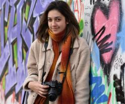 Veronica iTutor Social pic 300x251 - iTutors Initiative Brings LMU Student Service Online