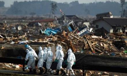 Desastres Naturais e Segurança de Processo