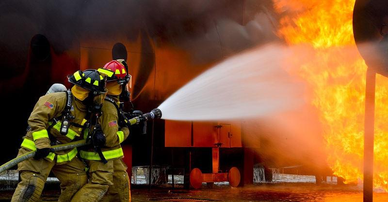 Risco de Incêndio: Qual a sua influência nas medidas de proteção?