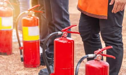 Sou TST, devo participar do treinamento da brigada de incêndio?
