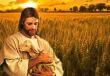 Segurança em Jesus