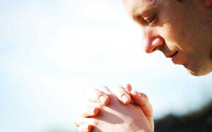 Uma Dinâmica sobre Oração - A Oração é a Chave