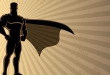 Quem é o seu herói?