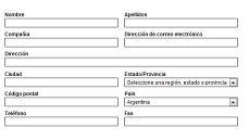 Data register