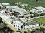 Industrial plants