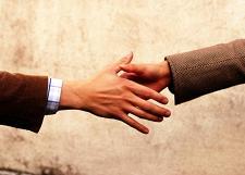 Legal relationship