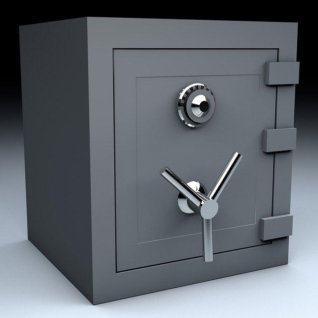Armored box