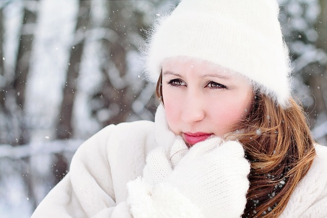 Shiver cold