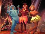 Definition of children's theater - What is, Meaning and Concept