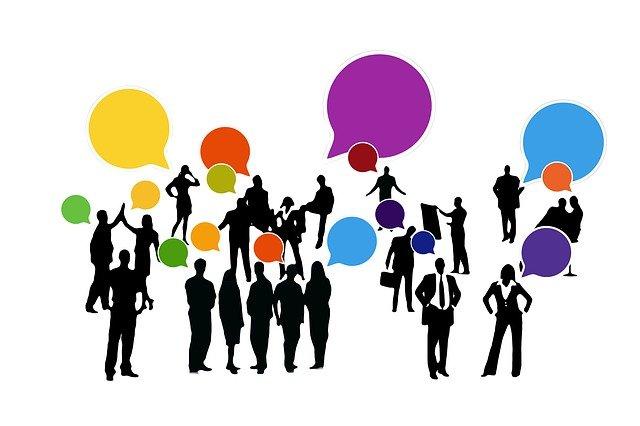 Communicative process