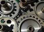 Definition of mechanical processing - What is, Meaning and Concept
